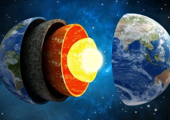 Earth Science and Astrophysics