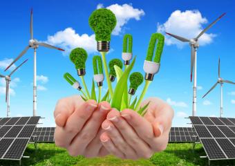 Energy and Environmental Physics
